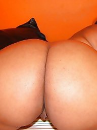 Ebony, Ebony ass, Butts, Black