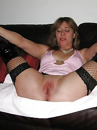 Sexy lady, Sexy stockings, Lady milf