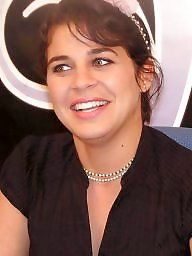 Egyptian, Actress