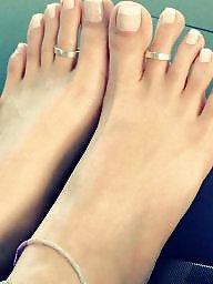 Feet,  teen, Teen feet