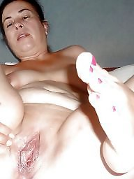 Shaved, Mature big boobs, Shaving, Mature shaved, Cunt, Big mature