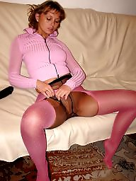 Nylons, Fetish