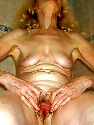 Granny, Granny pussy, Hairy granny, Grannies, Mature pussy, Hairy mature