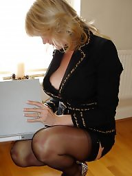 Mature stockings, Stockings mature, Mature mix, Sexy stockings