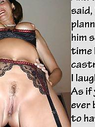 Chastity, Dick, Femdom bdsm
