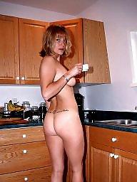 Slut wife, Exposed, Wife amateur