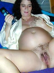 Pregnant, Shaved, Shaving, Shave, Amateur pregnant