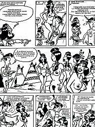 Hardcore, Hardcore cartoon, Funny cartoon