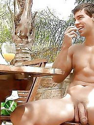 Boys, Public nudity, Public voyeur