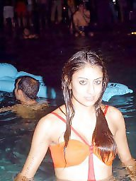 Indian, Pool, Party, Indians, T girls, Pools