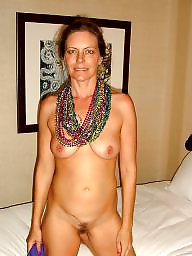 Mature amateur, Wife mature