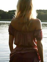 Teen ass, Lake