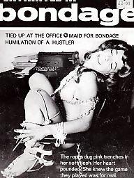 Bondage, Magazine