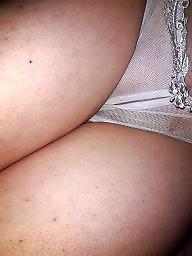 White panties, Pantie