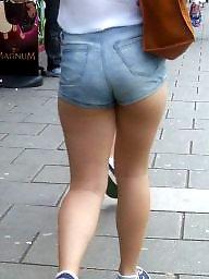Tits, Shorts, Short