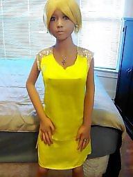 Dressed, Dress