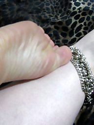 Bbw feet, Amateur bbw, Amateur feet