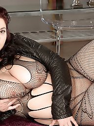Fishnet, Mature black, Black mature, Black milf, Big black, Mature milf