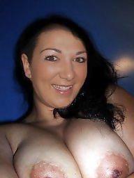 Milf tits, Latina milf, Amateur big tits