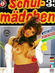 Magazine, Vintage teen, Magazines