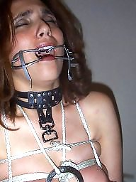 Tied, Fucking