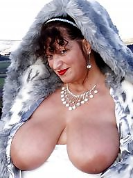 Chubby, Fat, Fat mature, Chubby mature, Lady, Mature flashing