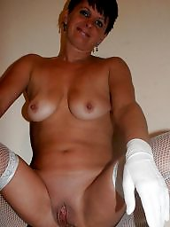 Mature stockings, Milf mature