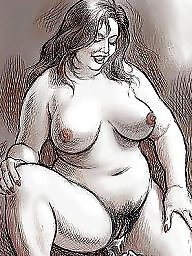 Toons, Bbw cartoon, Bbw cartoons, Bbw toons, Cartoon bbw