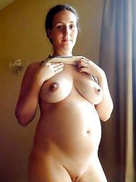 Pregnant, Whore