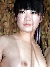 Asian, Armpits, Armpit