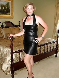 Latex, Pvc, Leather, Mature leather, Private, Mature latex
