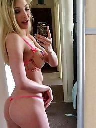 Blond, Pornstar