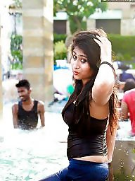 Indian, Party, Pool, Indian teen, Indians, Indian babe