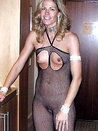 Blond wife