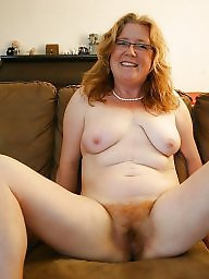 Mature women, Hairy matures, Hairy women