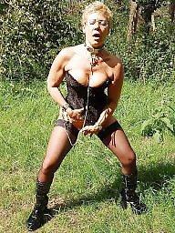 Granny, Slave, Mature bdsm, Mature amateur, Mature slave, Slaves