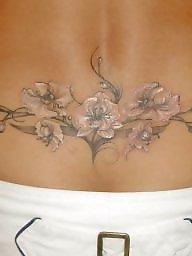 Tattoo, Tattooed