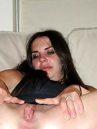 Teen, Slim, Sucking, Suck, Posing, Teen fuck