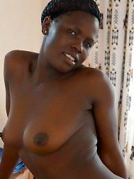 Big boobs, Ebony boobs, Kenya, Big ebony
