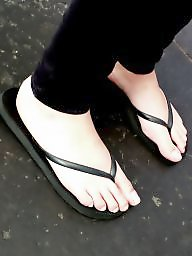 Feet, Candid, Webcams