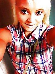 Blonde, Girlfriend