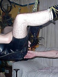 Party, Young amateur, Old, Groups, Bareback