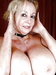 Amateur granny, Mature granny, Mature mix