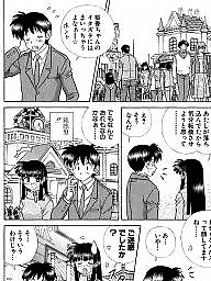 Comics, Comic, Asian, Japanese cartoon, Cartoon comics, Cartoon comic