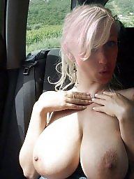 Big tits, Tits, Natural, Natural tits, Nature