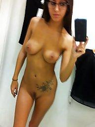 Amateur, Teen tits