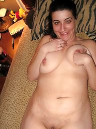 Amateur, Mature wife, Unaware