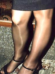 Pantyhose, Tights, Suit, Wifes, Uk wife, Amateur pantyhose