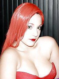 Redhead, Ass big
