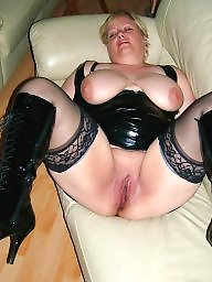 Spreading, Nylon, Spread, Bbw spreading, Bbw spread, Bbw nylon
